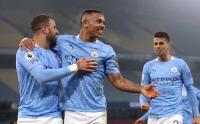 Menang Lagi, Manchester City Makin Menjauh dari Manchester United