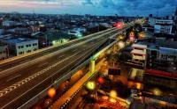 Tol Layang AP Pettarani Makassar Siap Beroperasi
