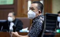 Terdakwa Djoko Tjandra Dituntut 4 Tahun Penjara