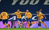 Everton Menang Tipis saat Tandang ke Masrkas West Bromwich Albion