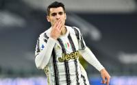 Juventus Bungkam Lazio 3-1 di Allianz Stadium, Alvaro Morata Jadi Pahlawan Bianconeri