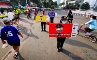 PPKM Mikro DKI Jakarta Diperpanjang Hingga 22 Maret 2021