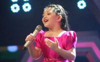 Tampil di The Voice Kids Indonesia, Arsy Protes ke Ashanty