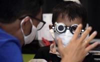 Selain Lasik, Ada Cara Lain yang Lebih Efektif Hilangkan Mata Minus Bagi Anak-Anak