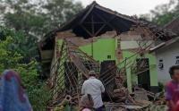 Malang Dilanda Gempa Magnitudo 6,7 Sebabkan Rumah Rusak dan Goncangan di Wilayah Jawa Timur