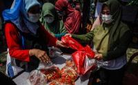 Operasi Pasar Murah Jelang Ramadan