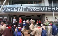 Kepanikan Warga dan Pemain PSM Makassar saat Malang Diguncang Gempa