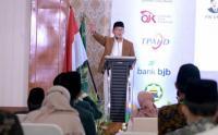 Ridwan Kamil Silaturahmi dengan Pengurus DMI se-Jabar