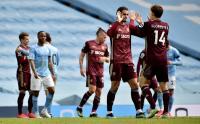 Man City Takluk 1-2 saat Menjamu Leeds United di Etihad Stadium