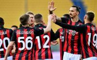 Bertamu ke Markas Parma, AC Milan Menang dengan Skor 1-3