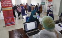 Bulan Ramadhan, Vaksinasi COVID-19 Tetap Dilanjutkan