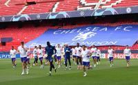 Jelang Lawan Porto, Chelsea Yakin Lolos ke Semfinal Liga Champions