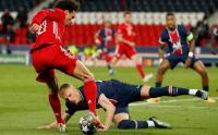 Meski Kalah, PSG Melaju ke Semifinal Liga Champions
