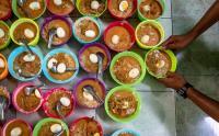 Bubur India, Menu Takjil Khas Semarang Berusia Ratusan Tahun