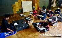 Belajar Mengaji Berbasis Pesantren di Skoba Madani, Bogor