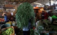 Kemendag Umumkan Harga Rata-rata Sembako di 216 Pasar Rakyat