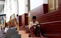 Bulan Ramadhan Banyak Dimanfaatkan Umat Muslim untuk Beribadah, Salah Satunya Tadarus Al-Quran