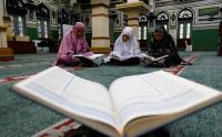 Panen Pahala, Ini 7 Manfaat Tadarus Alquran di Bulan Ramadhan