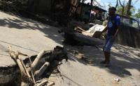 Begini Kondisi Bencana Longsor di Kupang, NTT