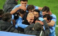 Menang Melawan Dortmund, Man City Melaju ke Semifinal Liga Champions