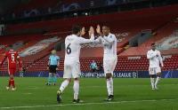 Singkirkan Liverpool, Real Madrid Melaju ke Semifinal Liga Champions