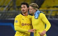 Kalah Agregat, Dortmund Gagal di Liga Champions