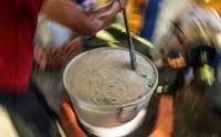 Bubur Kanji Rumbi, Makanan Khas Aceh yang Terbuat dari 30 Rempah-Rempah