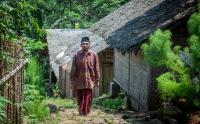 Melihat Sisi Lain Warga Muslim Baduy Banten Menjalani Ibadah