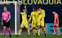 Kalahkan Dinamo Zagreb, Villareal Melaju ke Semifinal Liga Eropa