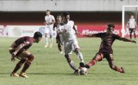 Persija Vs PSM Makassar: Macan Kemayoran Gagal Cetak Gol