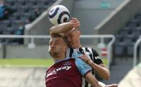 Newcastle Vs West Ham: The Magpies Pukul The Hammers