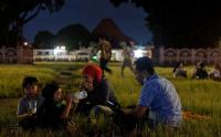 Ramadhan 2021: Asyiknya Buka Puasa di Alun-Alun Kidul Yogyakarta