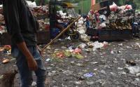 Volume Sampah Meningkat di Bulan Ramadhan