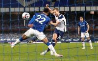 Tottenham Gagal Bawa Poin Penuh Usai Bermain Imbang 2-2 di Markas Everton