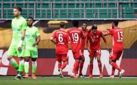 Menang 3-2 Atas Wolfsburg, Bayern Munich Kokoh di Puncak Klasemen Bundesliga