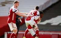 Hasil Liga Inggris: Arsenal Nyaris Kalah dari Fulham
