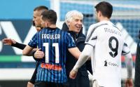 Menang Tipis, Atalanta Geser Posisi Juventus