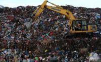 Selama Ramadhan, Volume Sampah Naik hingga 256 Ton per Hari