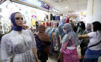 Permintaan Busana Muslim Melonjak di Bulan Ramadhan