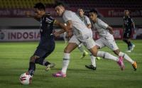Persib Bandung Jumpa Persija Jakarta di Final Piala Menpora