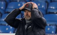 Juergen Klopp Bereaksi Usai Liverpool Ditahan Imbang Leeds United