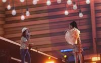 Duet Bareng Slank, Rimar Tampil Powerfull di Grand Final Indonesian Idol Special Season