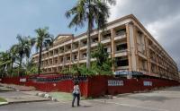 Kasus Korupsi Asabri, Kejagung Sita Hotel Goodway Batam