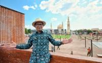 Gubernur Ridwan Kamil Resmikan Alun-Alun Majalengka