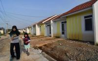 Pemerintah Anggarkan Rp16 Triliun untuk Rumah KPR Bersubsidi