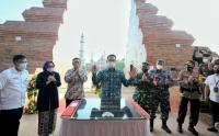 Usai Revitalisasi, Alun-Alun Cirebon Diresmikan Gubernur Ridwan Kamil