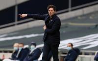 Jose Mourinho Dipecat, Ryan Mason Jadi Manajer Termuda di Liga Inggris