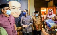 KH Hasyim Asyari Tak Masuk Kamus Sejarah, Mendikbud Nadiem Minta Maaf ke Pimpinan PBNU