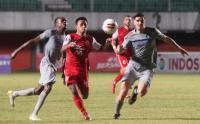 Persija Kalahkan Persib Bandung 2-0