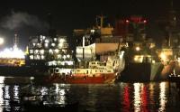 Kapal SAR Antasena 234 Diterjunkan Cari KRI Nanggala 402